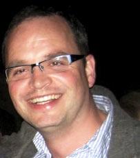 Dr Ben Glover
