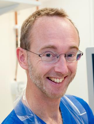 Professor Jonas F Ludvigsson