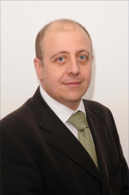Dr Mauro Lencioni