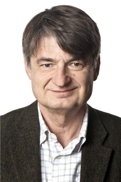 Dr Leif Friberg