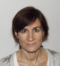 Professor Eva Prescott