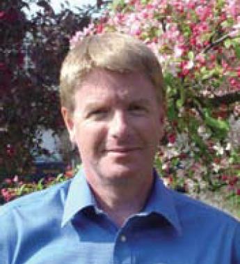 Dr Mark Davis
