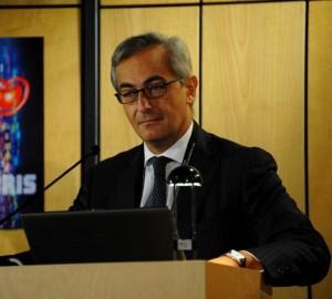 Professor Angelo Auricchio