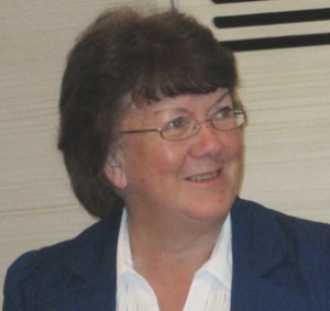 Eve Knight, Chief Executive, Anticoagulation Europe