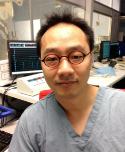 Dr Tom Wong (Royal Brompton & Harefield NHS Foundation Trust)