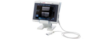 First tablet-size ultrasound system dedicated to vascular care