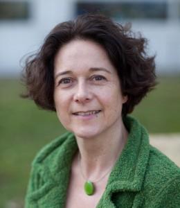 Dr Monique Verschuren (RIVM, the Netherlands)