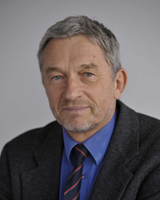 Professor Karl Ladwig (Helmholtz Centre, Munich, Germany)
