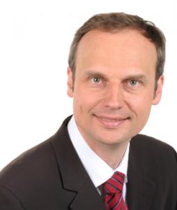 Professor Paulus Kirchhof (University of Birmingham, UK)