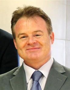 Professor Austin Stack (Univesity of Limerick, Ireland)