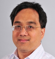 Dr Yoon Loke (Norwich Medical School, University of East Anglia)