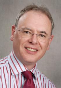 Dr Iain Simpson (British Cardiovascular Society President)