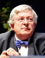 Professor Jean-Yves Le Heuzey (Paris Descartes University)