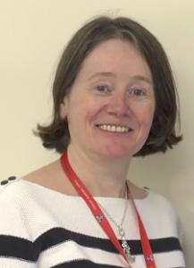 Professor Julia Newton (Medical School, Newcastle University)