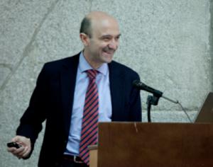 Dr Miguel Á Martínez-González (University of Navarra, Navarra, Spain)