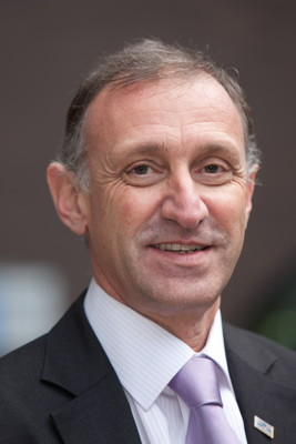 Professor Tony Rudd (National Clinical Director for Stroke)