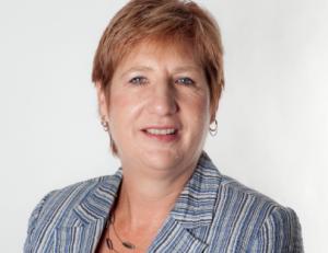 Anne Keatley Clarke (CEO of Children's Heart Federation)