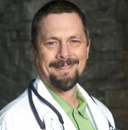 Professor Stuart Connolly (McMaster University, Ontario, Canada)