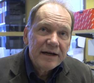 Professor Bo Åkerström (Lund University, Sweden)