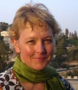 Professor Sally Wyke (University of Glasgow)