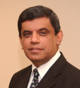 Professor Sir Nilesh Samani (University of Leicester)