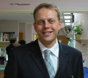 Dr Paul Guyler (Southend University Hospital)