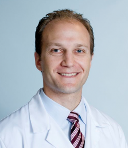 Dr Steve Lubbitz (Massachusetts General Hospital, Boston, USA)