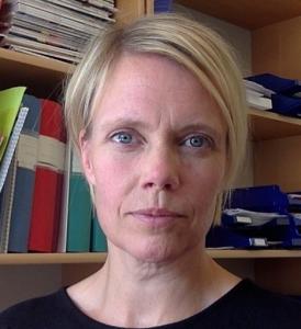 Dr Kristina Hambraeus (Falun Hospital, Sweden)