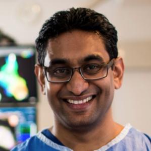 Dr Prashanthan Sanders (University of Adelaide, Australia)