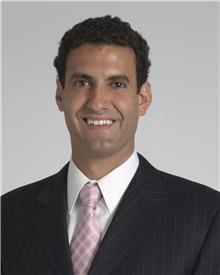 Dr Peter Aziz (Cleveland Children's Clinic)