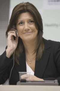 Trudie Lobban MBE (Founder and Trustee of the Arrhythmia Alliance)