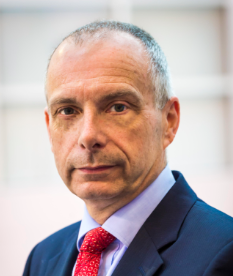 Dr Nick Linker (James Cook University Hospital)