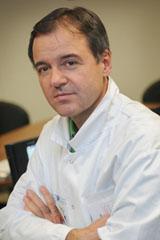 Professor Gilles Montalescot (Centre Hospitalier Universitaire Pitié-Salpêtriėre)