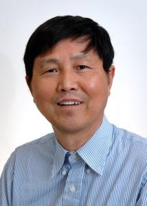 Professor Yuqing Zhang (Boston University School of Medicine)