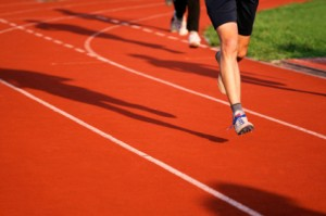 7 - New recommendations green-light some athletes with heart disease to compete HP