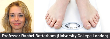 UK bariatric surgery – confirmed clinical outcome benefits