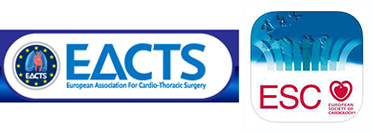 New ESC/EACTS guidelines for the management of AF
