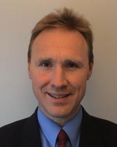 Dr Ian Menown (Craigavon Cardiac Centre)