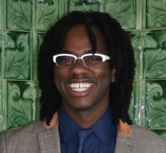 Dr Aghogho Odudu (University of Manchester)